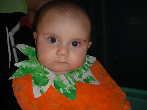 School pumpkin