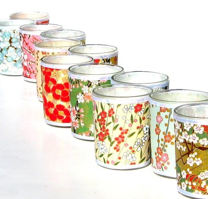 12 party votives